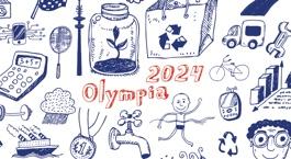Nachhaltigkeit Olympia 2024