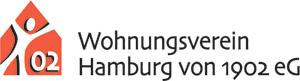 Logo Wohnungsverein Hamburg