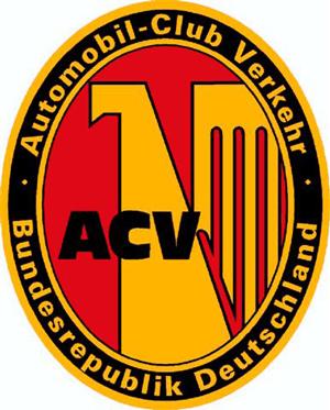 ACV Emblem