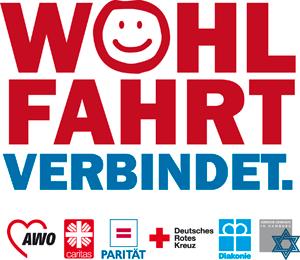 AGFW Wohlfahrt verbindet Logo